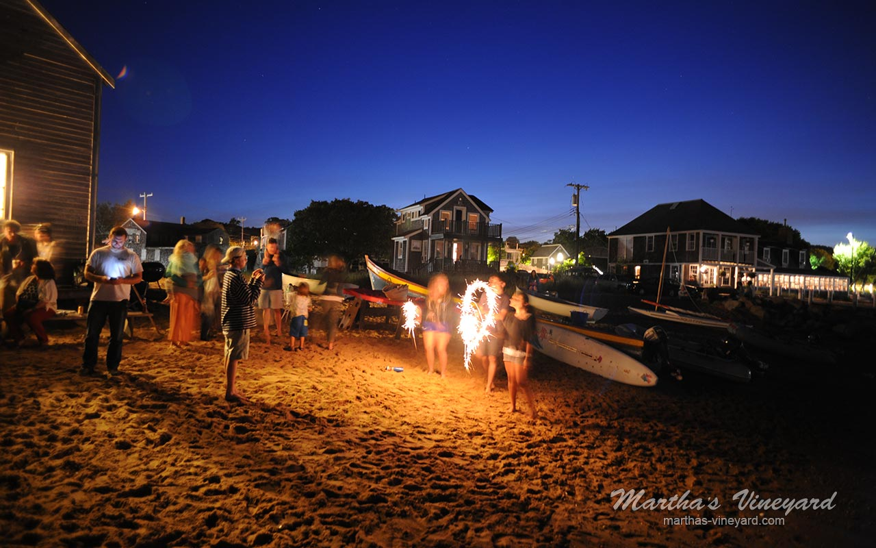 Visit Martha's Vineyard Island Massachusetts Travel ...