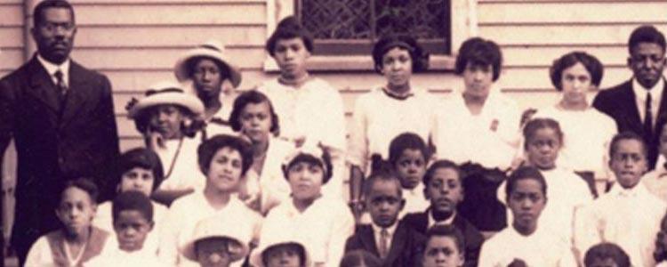 African-American Marthas Vineyard