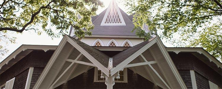 oak bluffs chapel
