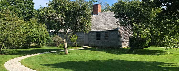 vincent house museum edgartown