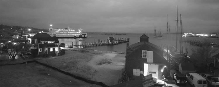 VH harbor webcam