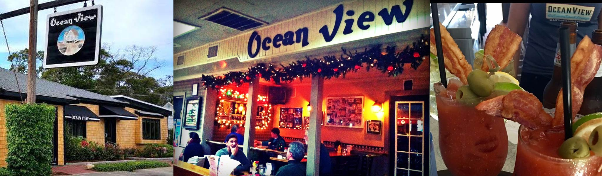 oceanview restaurant oak bluffs