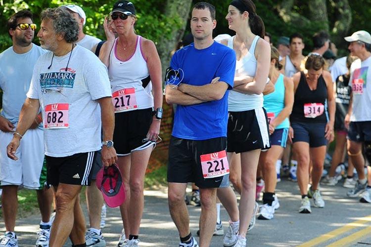 chilmark runners