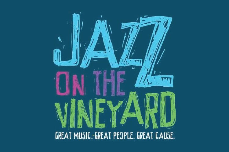 Jazz on The Vineyard