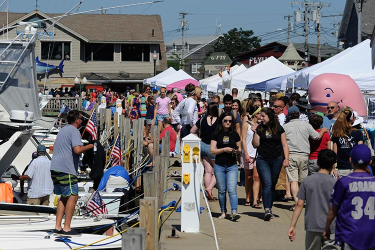 harbor festival
