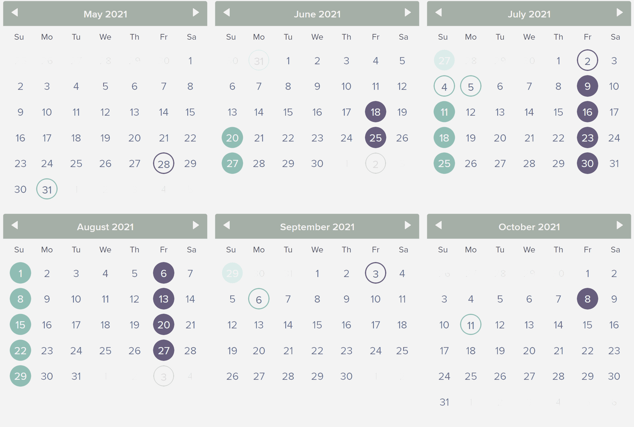 ny mv ferry calendar