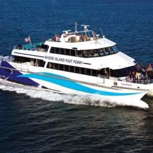 fast ferry