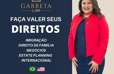 Garreta Law
