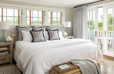 luxury kind room edgartown
