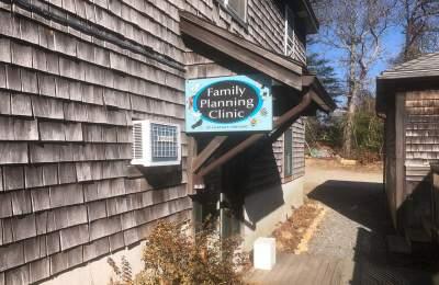 MV Family Planning Vineyard Haven