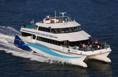 mv fast ferry