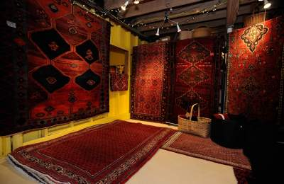persian rugs gallery