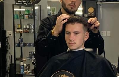 men's haircuts on martha's vineyard