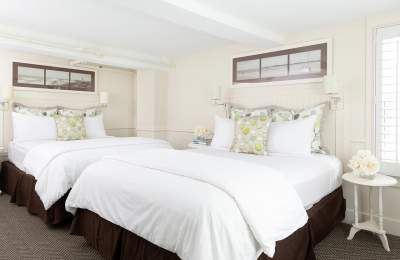 edgartown hotel rooms