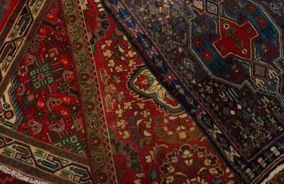 iranian rugs