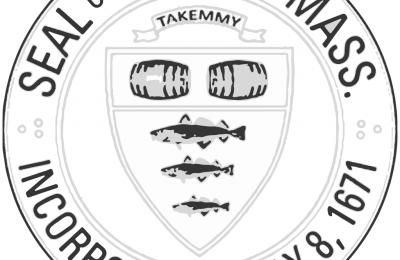 tisbury town seal