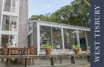 west tisbury home rentals