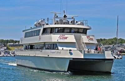hy-line ferry