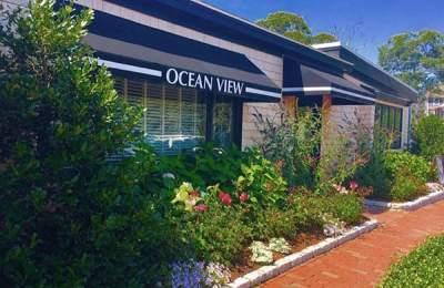 ocean view oak bluffs