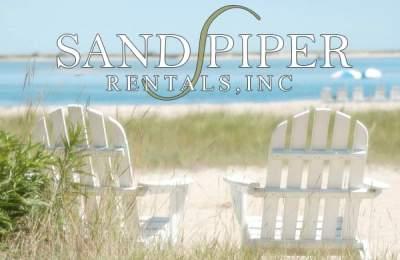 sandpiper rentals edgartown