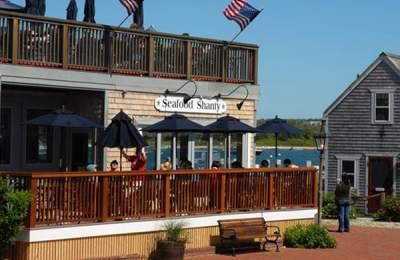seafood restaurant edgartown