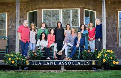 tea lane assoc real estate