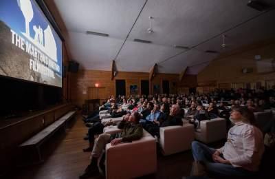 film festival chilmark