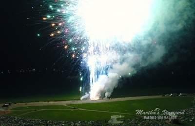 ocean park fireworks